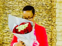 From Russia with Love – International Flower Delivery Service brought to you by a Burundian Refugee in Rwanda