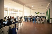Higher education opens doors for refugees in Rwanda