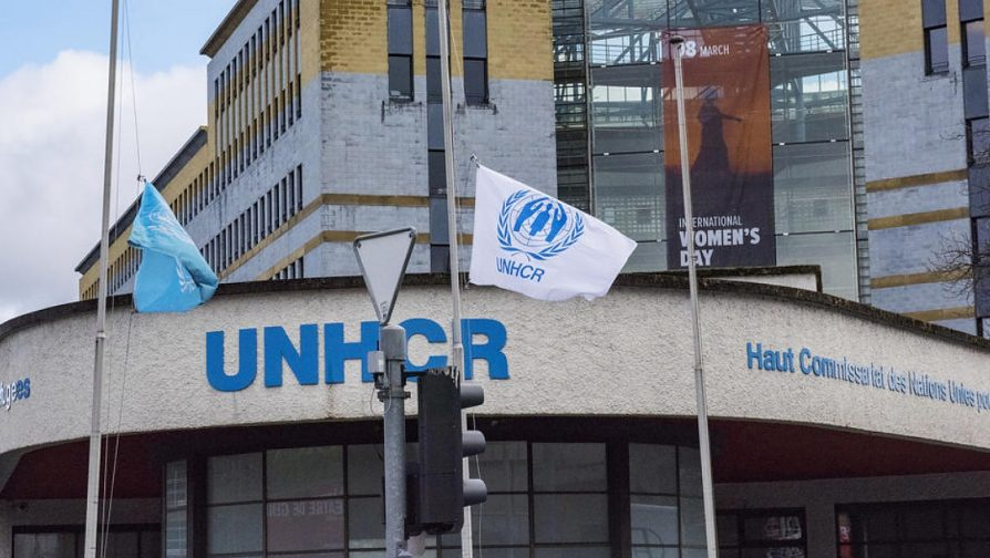 UNHCR mourns the deaths of three colleagues killed in Ethiopian Airlines crash
