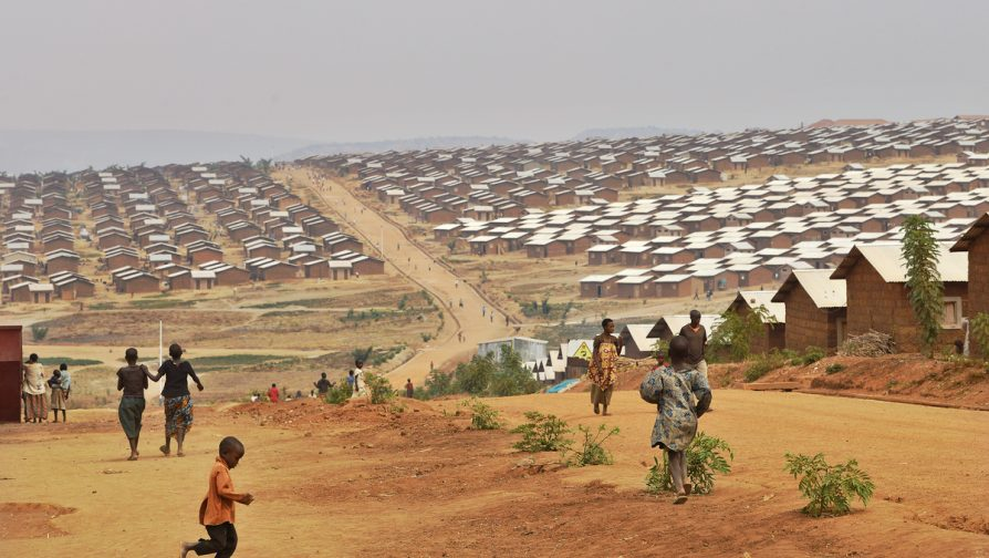 Japan funds UNHCR Rwanda some $ 270,000 for Legal assistance, Child Protection and Health in Mahama camp