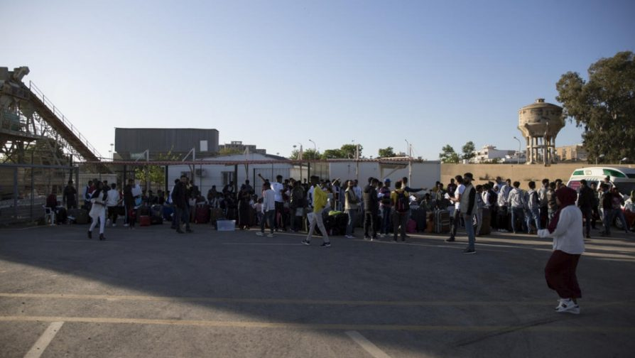 Joint Statement: Government of Rwanda, UNHCR and African Union agree to evacuate refugees out of Libya