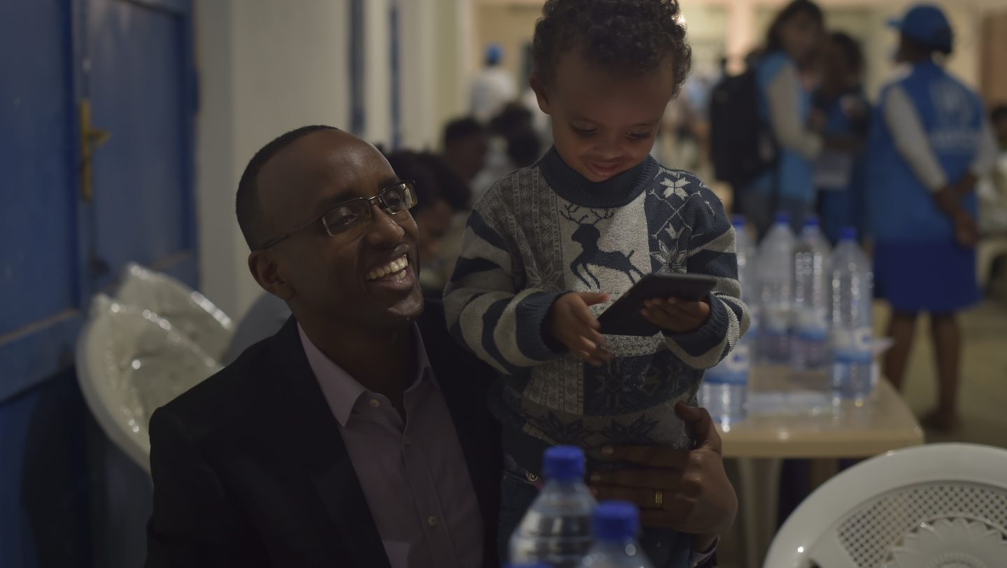Rwanda. For refugees trapped in Libya, a flight out of danger