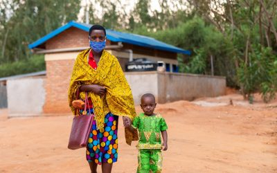 First group of Burundian refugees assisted to return home after years in exile