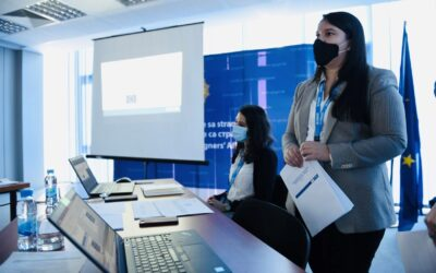 UNHCR supports BiH authorities in the effective identification of people in need of international protection