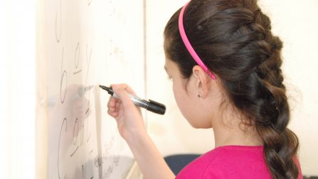 Targeting Syrian Boys and Girls with Quality Education