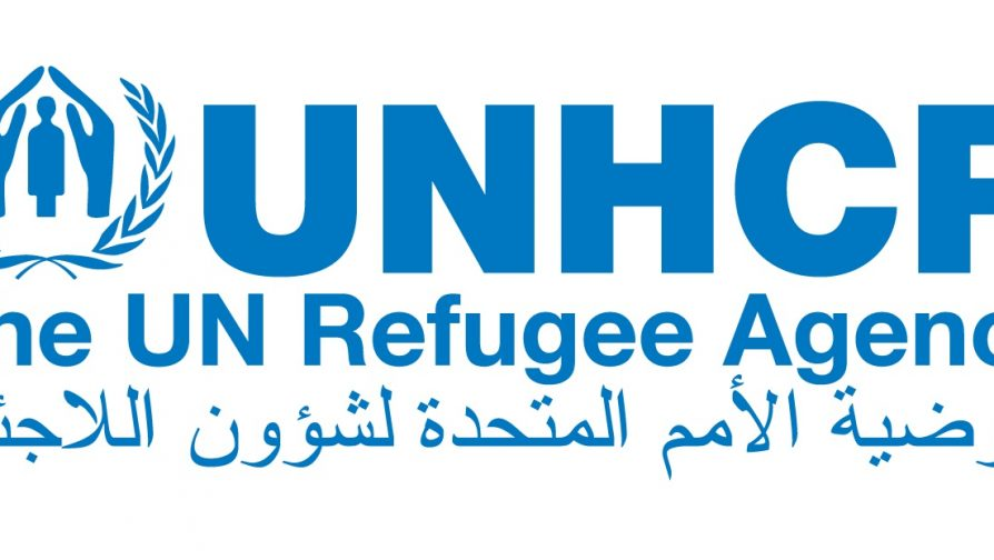 UNHCR stands in solidarity with Syrian people