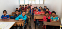 UNHCR's teams Assessment Visit to Daraa for Better Interventions