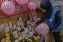 Volunteer Work Help Refugee in Syria Make a Difference