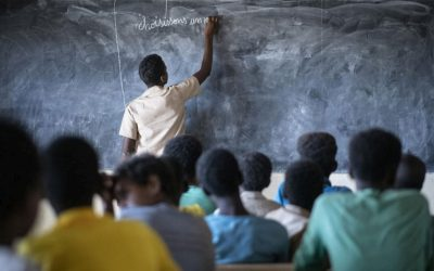 Coronavirus a dire threat to refugee education