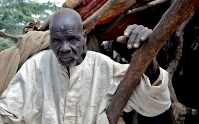 Massive floods in Sudan impact thousands of refugees