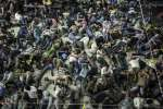 Asylum-seekers and economic migrants take to the seas, waiting out the...