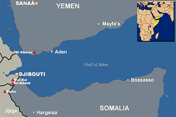 UNHCR - UNHCR calls for action after latest Gulf of Aden drownings