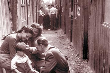 UNHCR - 50 years on in Germany, Eastern Europe's displaced