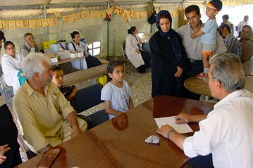 Repatriation of afghan refugees issues and challenges