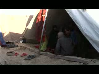 Afghanistan's Internally Displaced