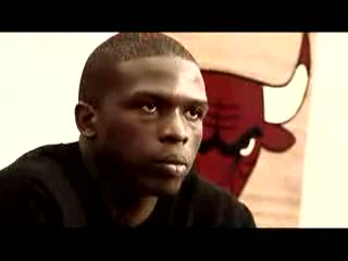 Luol Deng's Message