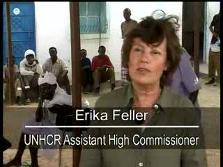Testimonial: Assistant High Commissioner Erika Feller