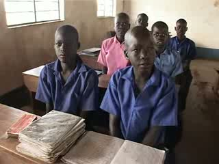 Uganda: The gift of education