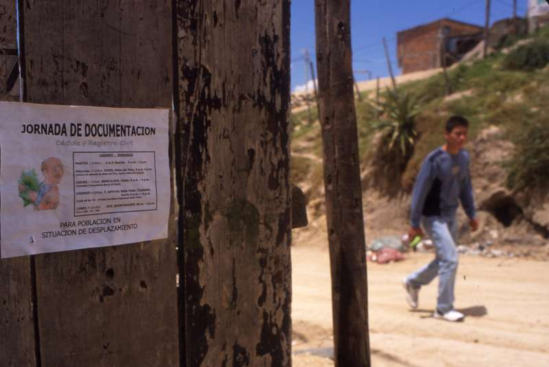 During the 'Day of Documentation' in Ciudad Bolivar, UNHCR's […]
