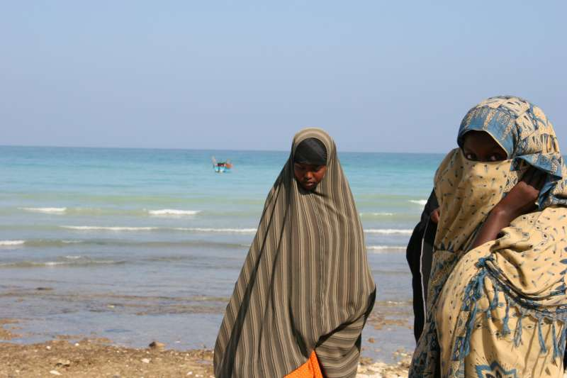 For at least three years, thousands of Somalis, and increasingly, Ethiopians, have set off from the coastline in tiny open fishing boats hoping to reach Yemen.