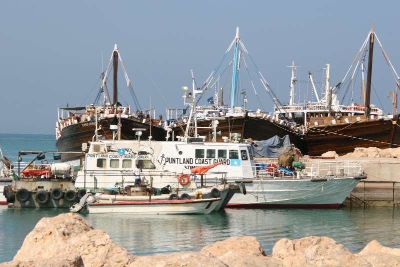 The government of Puntland says it needs international help to buy speedboats and to train policemen to better control widespread smuggling along its coastline.