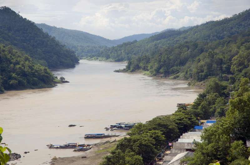 Until recently, this part of the Salween River, near the Thai […]