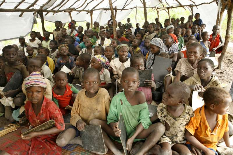 UNHCR - Cameroon: UNHCR stepping up aid to CAR refugees ...