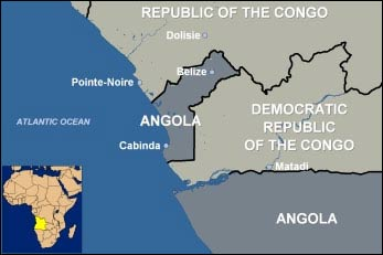 UNHCR - Refugees from Angola's Cabinda enclave cautious ...