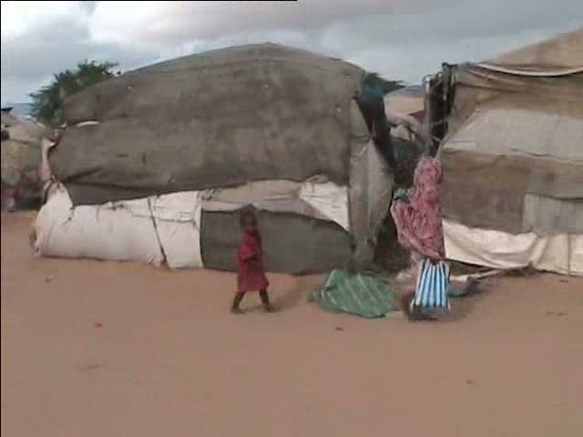 Somalia: Plight of the Internally Displaced