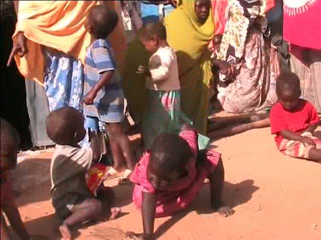 Somalia: The impact of War