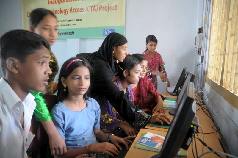 ict in bangladesh In the last 3 years bangladesh has seen a tremendous growth in the information technology (ict) sector it has a market of 160 million+ people, where consumer spending is around usd 130 billion+ growing at 6% annually.
