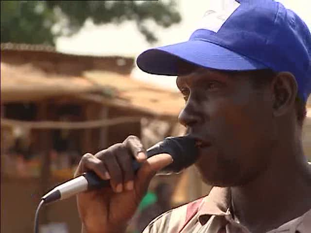 South Sudan: Voting for the Future