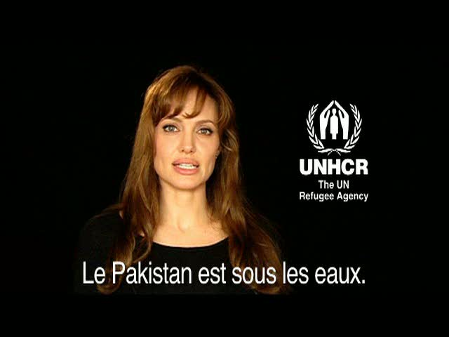 Pakistan floods French subtitles