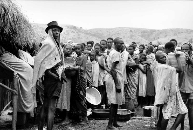 As colonialism came to a close, conflicts erupted in many parts of Africa in the 1960s including, not for the last time, strife in the central African state of Rwanda.