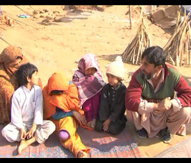 Pakistan: Isolated and Displaced in Mohmand