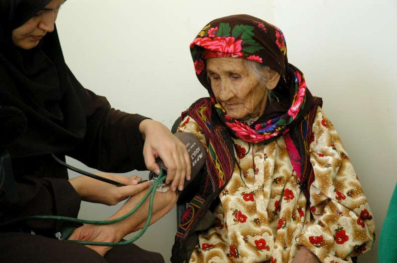 refugee health Many health conditions may affect the health of refugees therefore, cdc provides guidelines for health-care providers who may see refugees at any point during the resettlement process.