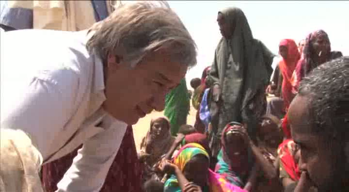 Somalia: Help at Home