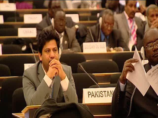 UNHCR Ministerial Meeting 2011