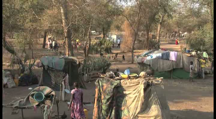 South Sudan: Appeal for Doro Camp