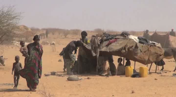 Niger: Escaping the Conflict in Mali
