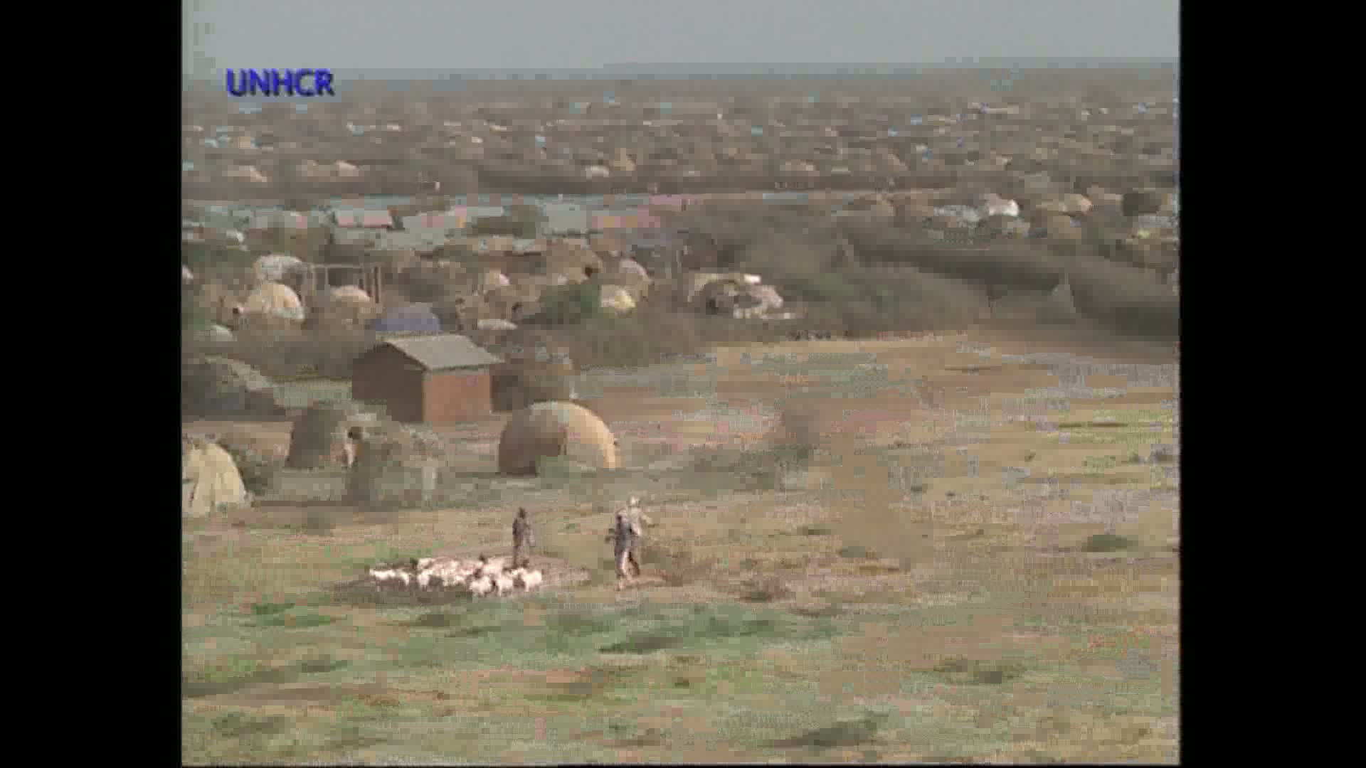 Kenya: Dadaab – Twenty Years On