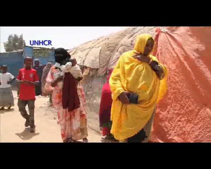Somaliland: The Pain of Rape