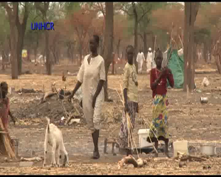 South Sudan: Water Woes