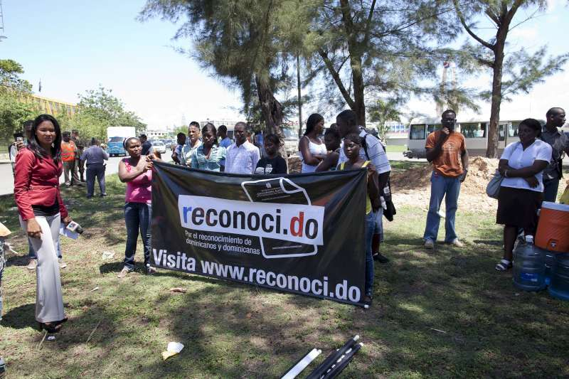 A peaceful protest in the Dominican capital, Santo Domingo, over […]