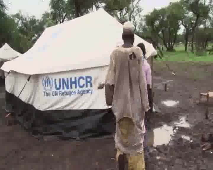 South Sudan: Helping the Most Vulnerable