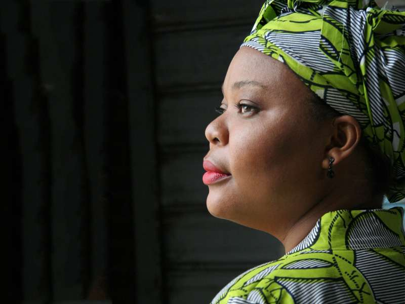 Liberia's violent second civil war [1999-2003] was heavily directed against women. Madam Leymah Gbowee helped lead the Women of Liberia Mass Action for Peace movement. Pressure orchestrated by the movement directly forced then President Charles Taylor into exile, triggered the resumption of peace talks, and paved the way for Africa's first female head of state. For her work, Gbowee shared the Nobel Peace Prize in 2011 with Liberian President Ellen Johnson Sirleaf and Yemeni activist Tawakkul Karman.