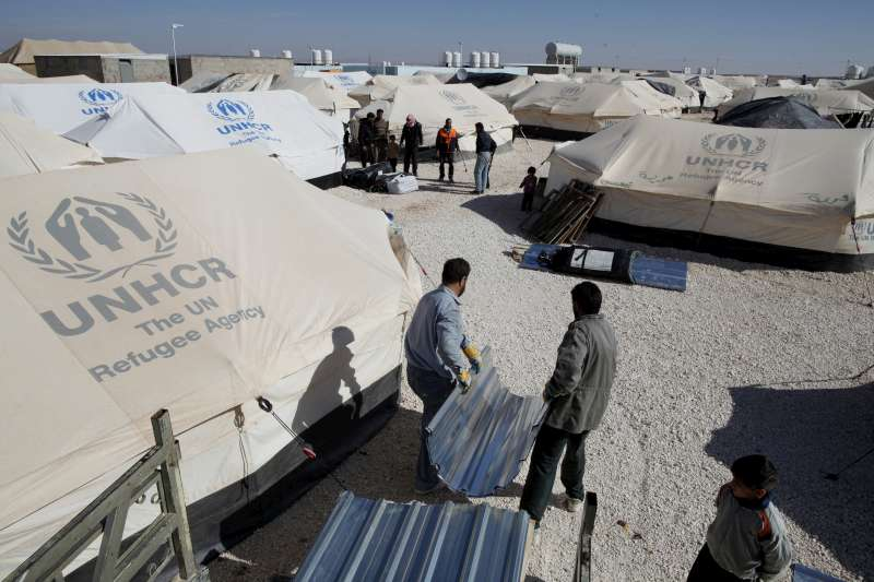 Unhcr Unhcr Viewpoint Refugee Or Migrant Which Is