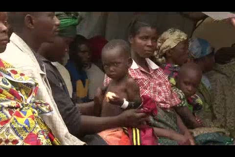 DR Congo: Tears of Rape