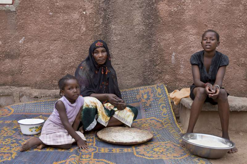 Unhcr Unhcr Ready For Possible Influx Of Malian Refugees In Neighbouring Countries
