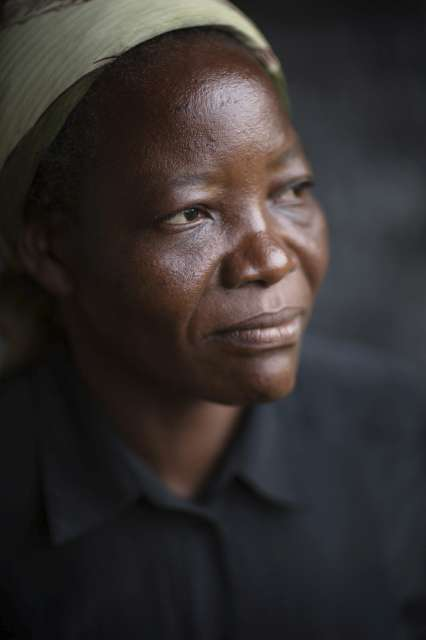 Sister Angélique Namaika is the 2013 winner of the Nansen Refugee […]